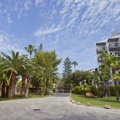 Отель FERGUS Bermudas парковка фото 2