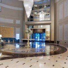 Papillon Ayscha Resort & Spa Турция, Белек - 10 отзывов об отеле, цены и фото номеров - забронировать отель Papillon Ayscha Resort & Spa - All Inclusive онлайн спа фото 3