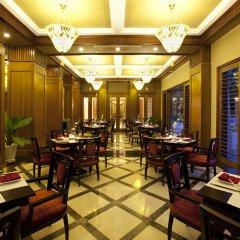 Отель Vinpearl Resort Nha Trang питание