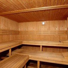 Отель UHC Spa Aqquaria Family Complex Испания, Салоу - 2 отзыва об отеле, цены и фото номеров - забронировать отель UHC Spa Aqquaria Family Complex онлайн сауна фото 2