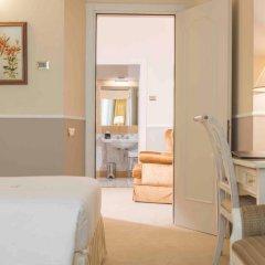Golden Tower Hotel & Spa 5* Полулюкс с различными типами кроватей фото 4