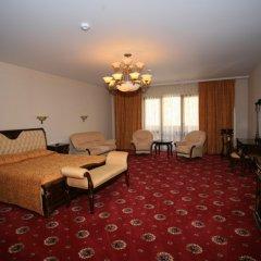 Гостиница Гала Плаза комната для гостей