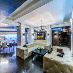 Мини-отель Фонда 4* Люкс фото 13