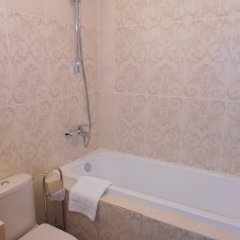 Гостиница Арбат Хауз 4* Полулюкс Санкт-Петербург с различными типами кроватей фото 4