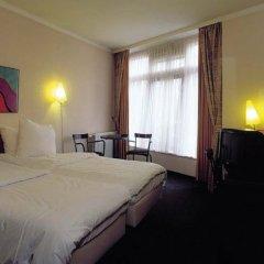 Omega Hotel Amsterdam 3* Стандартный номер с различными типами кроватей