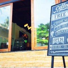 Отель Koh Tao Beach Club вид на фасад фото 3