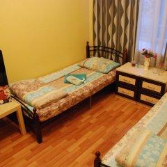 Хостел GooDHoliday Стандартный номер с 2 отдельными кроватями фото 5