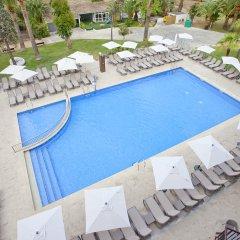 Отель FERGUS Bermudas бассейн