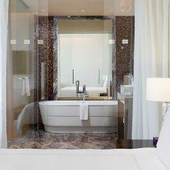 Гостиница Swissôtel Resort Sochi Kamelia 5* Люкс с видом на море и террасой с различными типами кроватей фото 6