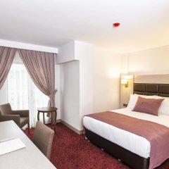 Perla Arya Hotel 4* Номер Комфорт с различными типами кроватей фото 2