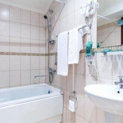 Гостиница Бристоль-Жигули 3* Стандартный номер с различными типами кроватей фото 4
