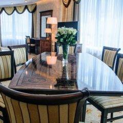 Гостиница SK Royal Москва 4* Люкс Ambassador с различными типами кроватей
