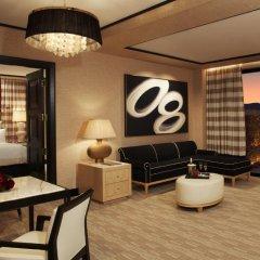 Отель Encore at Wynn Las Vegas 5* Люкс Encore Tower Parlor с различными типами кроватей фото 3