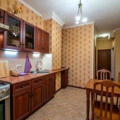 Отель Goodapart On Krasnaya 33 Краснодар в номере