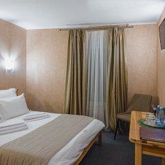 Мини-отель Оноре 2* Стандартный номер фото 3