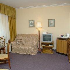 Гостиница Тверская Усадьба удобства в номере фото 3