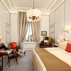 Hotel Regina Louvre 5* Номер Престиж фото 3