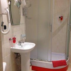 Гостевой Дом Орион Стандартный номер с различными типами кроватей фото 7