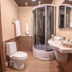 Гостиница Кристалл в Краснодаре 7 отзывов об отеле, цены и фото номеров - забронировать гостиницу Кристалл онлайн Краснодар ванная