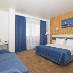 Курортный отель Санмаринн All Inclusive 4* Студия с различными типами кроватей фото 4