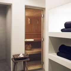 Отель Santo Maris Oia, Luxury Suites & Spa сауна
