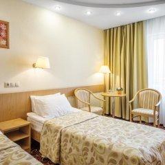 Гостиница Измайлово Бета 3* Номер Бизнес с различными типами кроватей фото 7