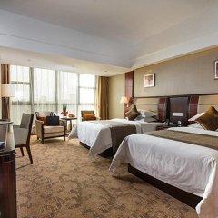 Xing Hai International Hotel комната для гостей