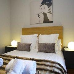 Отель BarcelonaForRent Eixample Suites Барселона комната для гостей фото 4