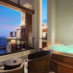 Selectum Luxury Resort Belek 5* Люкс Премиум с различными типами кроватей фото 5