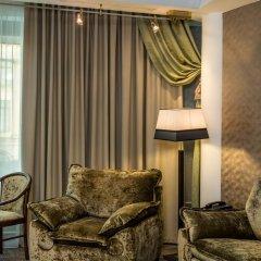 Бизнес-отель Нептун 3* Люкс с различными типами кроватей фото 3
