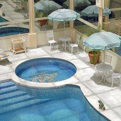 Отель Al Seef Hotel ОАЭ, Шарджа - 3 отзыва об отеле, цены и фото номеров - забронировать отель Al Seef Hotel онлайн бассейн фото 3