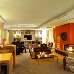Art & Design Hotel Napura Терлано интерьер отеля