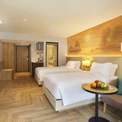 Отель Vogue Resort & Spa Ao Nang комната для гостей фото 6