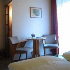 Hotel SÜdstern удобства в номере