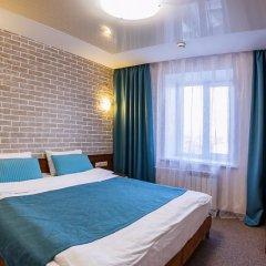 Гостиница Аврора 3* Стандартный номер с различными типами кроватей