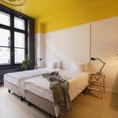 Отель Bike Up Aparthotel 3* Стандартный номер с различными типами кроватей фото 4
