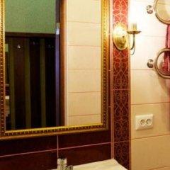 Апартаменты Ратуша Львов ванная