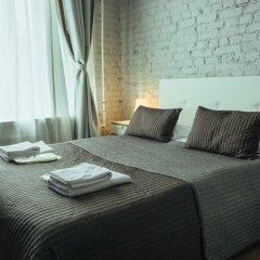 Мини-отель Geleon 3* Номер Комфорт разные типы кроватей