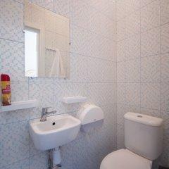 Хостел Аква Санкт-Петербург ванная