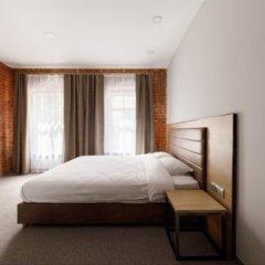 Custos Hotel Tsvetnoy Boulevard 3* Улучшенный номер с различными типами кроватей