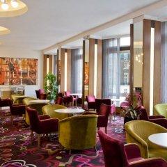 The President Hotel Лондон интерьер отеля фото 3