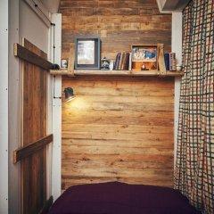 Гостиница Ёжик Стандартный номер с различными типами кроватей фото 7