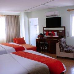 Art Deluxe Hotel Nha Trang комната для гостей фото 2