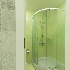 Мини-отель У башни от Крассталкер Улучшенные апартаменты с различными типами кроватей фото 9