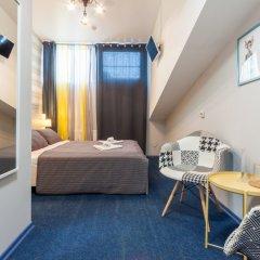 Гостиница Лиговский двор Стандартный номер с двуспальной кроватью фото 7