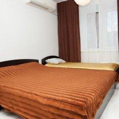 Мини-отель Аврора Центр Стандартный номер с двуспальной кроватью фото 8