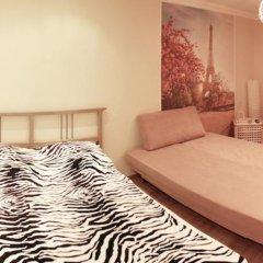 Гостиница «Альфа Берёзовая» в Омске отзывы, цены и фото номеров - забронировать гостиницу «Альфа Берёзовая» онлайн Омск комната для гостей фото 5