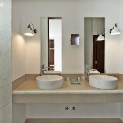Апартаменты São Rafael Villas, Apartments & GuestHouse ванная фото 2