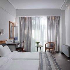 Отель STANLEY 4* Люкс