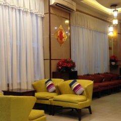 Imperial Saigon Hotel интерьер отеля фото 3